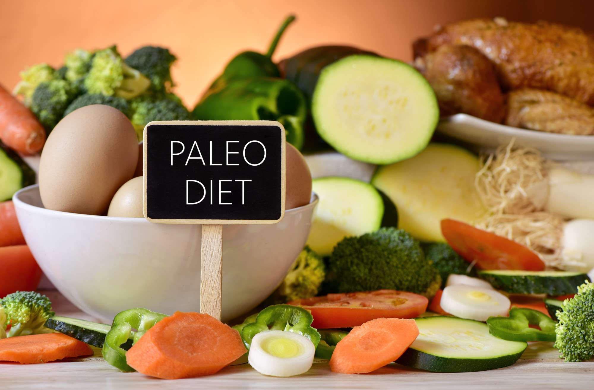 paleo meal delivery service